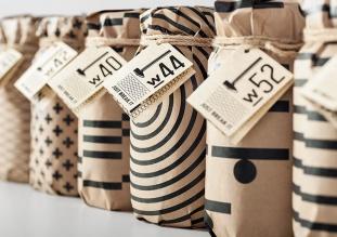 Дизайн упаковки 2018-2019